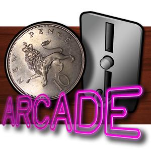 Ten Pence Arcade by Ten Pence Arcade