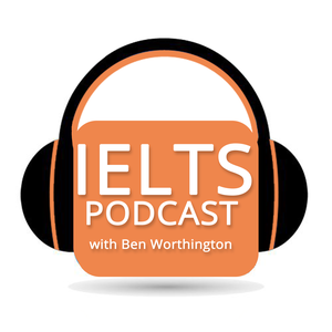 IELTS Podcast by IELTS podcast