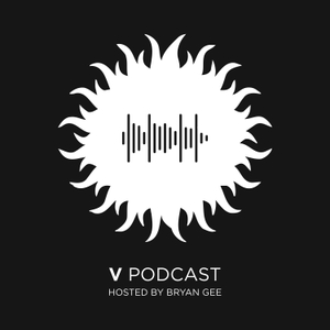 V Recordings Podcast - Drum and Bass / Jungle by Bryan Gee