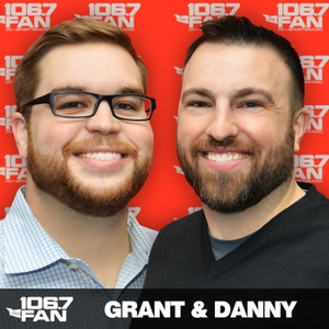 Grant and Danny by Radio.com