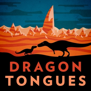 Dragon Tongues by Sean Willett