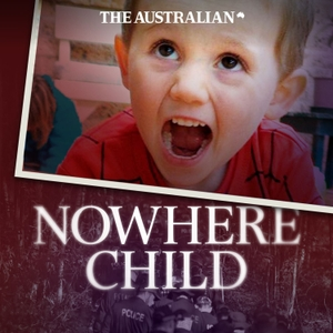 Nowhere Child by The Australian