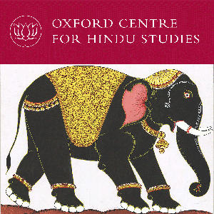 Oxford Centre for Hindu Studies by Oxford Centre for Hindu Studies