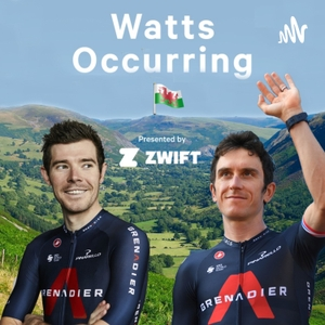 Watts Occurring by Watts Occurring