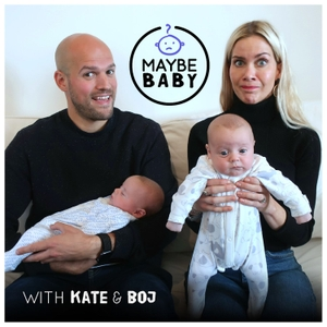 Maybe Baby by Kate Lawler