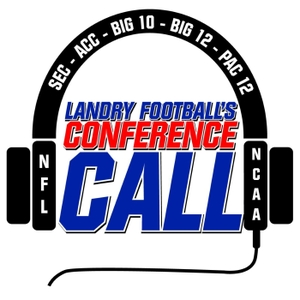 Landry Football's Conference Call by The Big 3 Roll Up Network