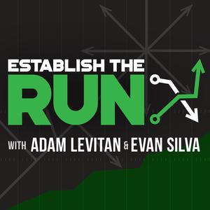 Establish The Run by Adam Levitan