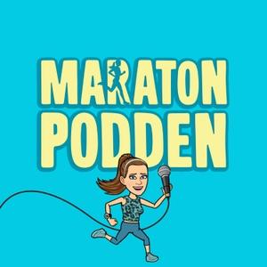 Maratonpodden by Petra Månström