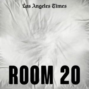 Room 20 by Los Angeles Times