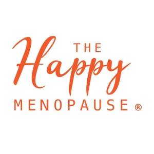 The Happy Menopause by Jackie Lynch- Registered Nutritional Therapist
