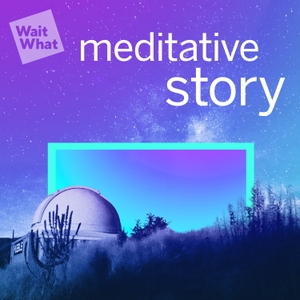 Meditative Story by WaitWhat + Thrive Global
