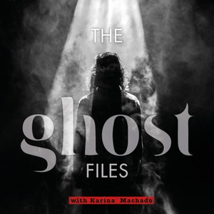 The Ghost Files by Pacific Podcast Network