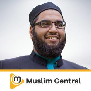 Abdul Nasir Jangda by Muslim Central