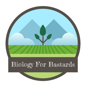 Biology for Bastards by John Doty