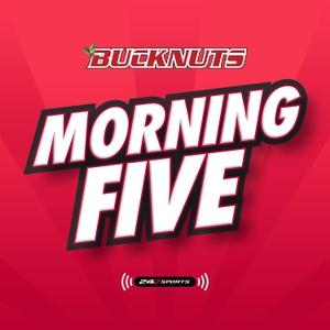 Bucknuts Morning 5: An Ohio State athletics podcast by 247Sports, Ohio State, Ohio State Football, Buckeyes, Football