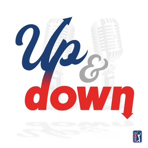 Up & Down by PGA TOUR