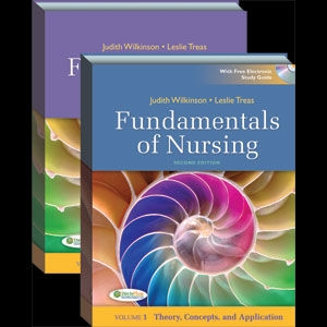 F.A. Davis's Fundamentals of Nursing, 2e Chapter Overviews by F.A. Davis