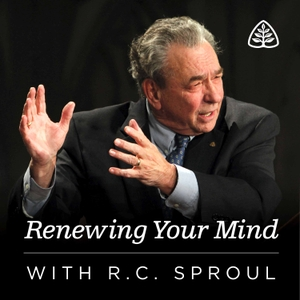 Renewing Your Mind with R.C. Sproul by Ligonier Ministries