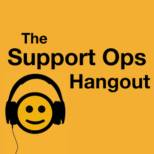 Support Ops Hangouts by Support Ops