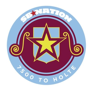 Holtecast - An Aston Villa Podcast by 7500 to Holte