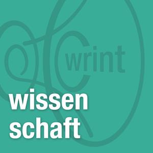 WRINT: Wissenschaft by Holger Klein, Florian Freistetter