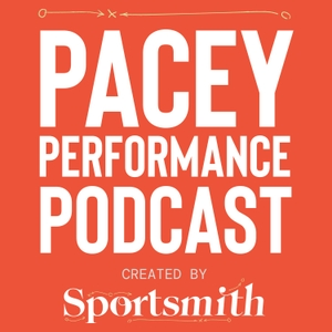 Pacey Performance Podcast by Robert Pacey