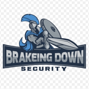 Brakeing Down Security Podcast by Bryan Brake