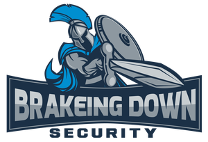 Brakeing Down Security Podcast by Bryan Brake - CISSP | Information Security | Vuln Management