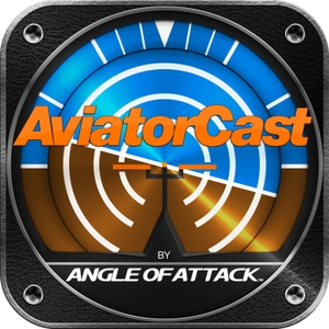 AviatorCast: Flight Training & Aviation Podcast by Chris Palmer | Angle of Attack