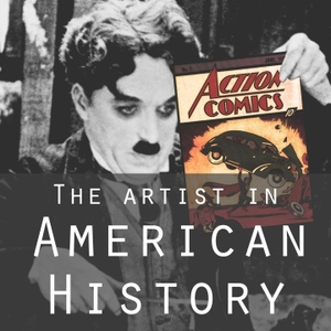 The Artist in American History by Dr. Darren R. Reid
