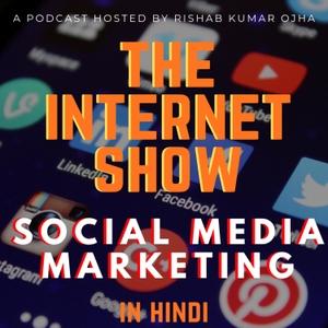 TheInternetShow by Rishab ojha