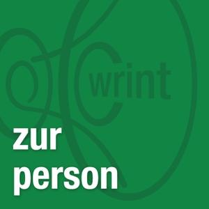 WRINT: Zur Person by Holger Klein