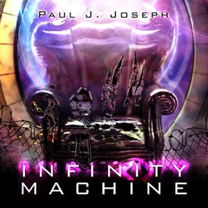 Infinity Machine by Paul J. Joseph on Podiobooks.com