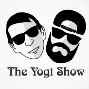 The Yogi Show | Yoga, Mindfulness, and Gratitude with a Touch of Humor by Pedro Luna & Bryan Holub