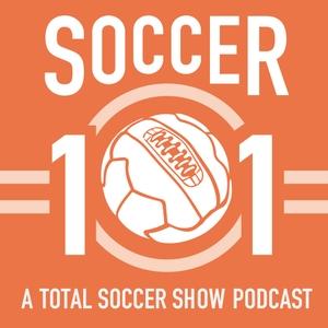 Soccer 101 by TSS