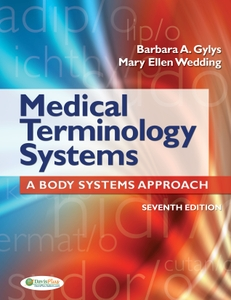 Medical Terminology Systems, Seventh Edition Audio Exercises by F.A. Davis