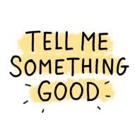 Tell Me Something Good w/Josh Wolf by Josh Wolf
