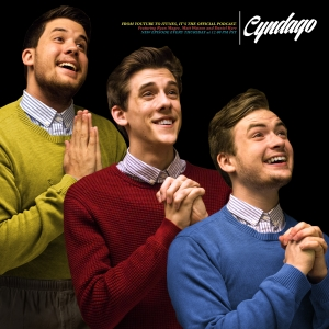 The Cyndago Podcast by Cyndago