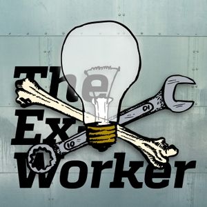 The Ex-Worker by CrimethInc. Ex-Workers' Collective
