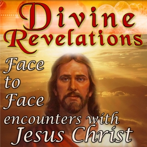 Divine Revelations by Robert Brownell