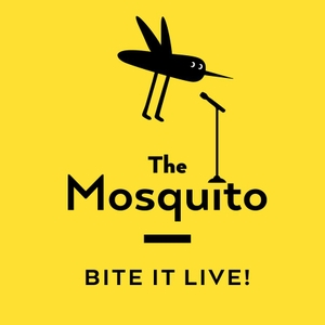 mosquitostoryslam by The Mosquito