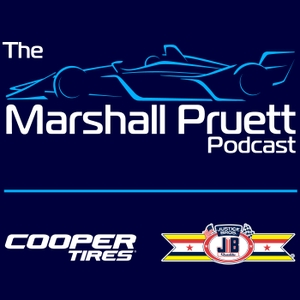 The Marshall Pruett Podcast by Marshall Pruett