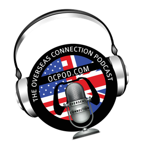 The Overseas Connection by ocpod.com