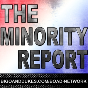 The Minority Report by None