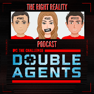 The Right Reality Podcast | MTV's The Challenge by The Right Reality