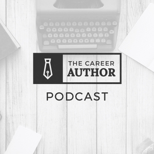 The Career Author Podcast by J. Thorn