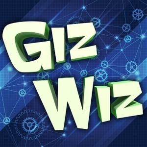 The Giz Wiz (Audio) by Dick DeBartolo & Chad Johnson