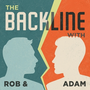 The Backline - An Improv Podcast by Rob Norman and Adam Cawley