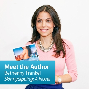 Bethenny Frankel: Meet the Author by iBookstore