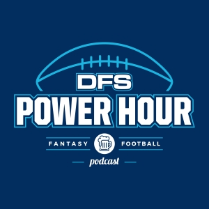 The DFS Power Hour Podcast by John and Hodge